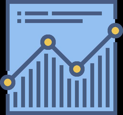 Analytics Tracking Tools icon