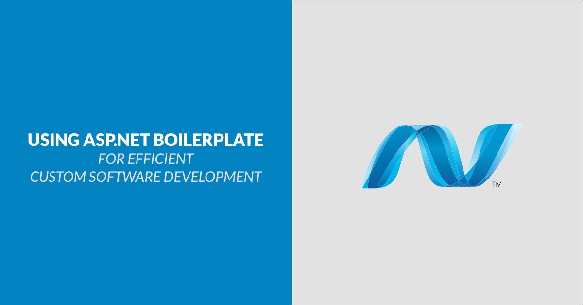 ASP.NET Boilerplate