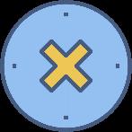 Crashes Performance icon