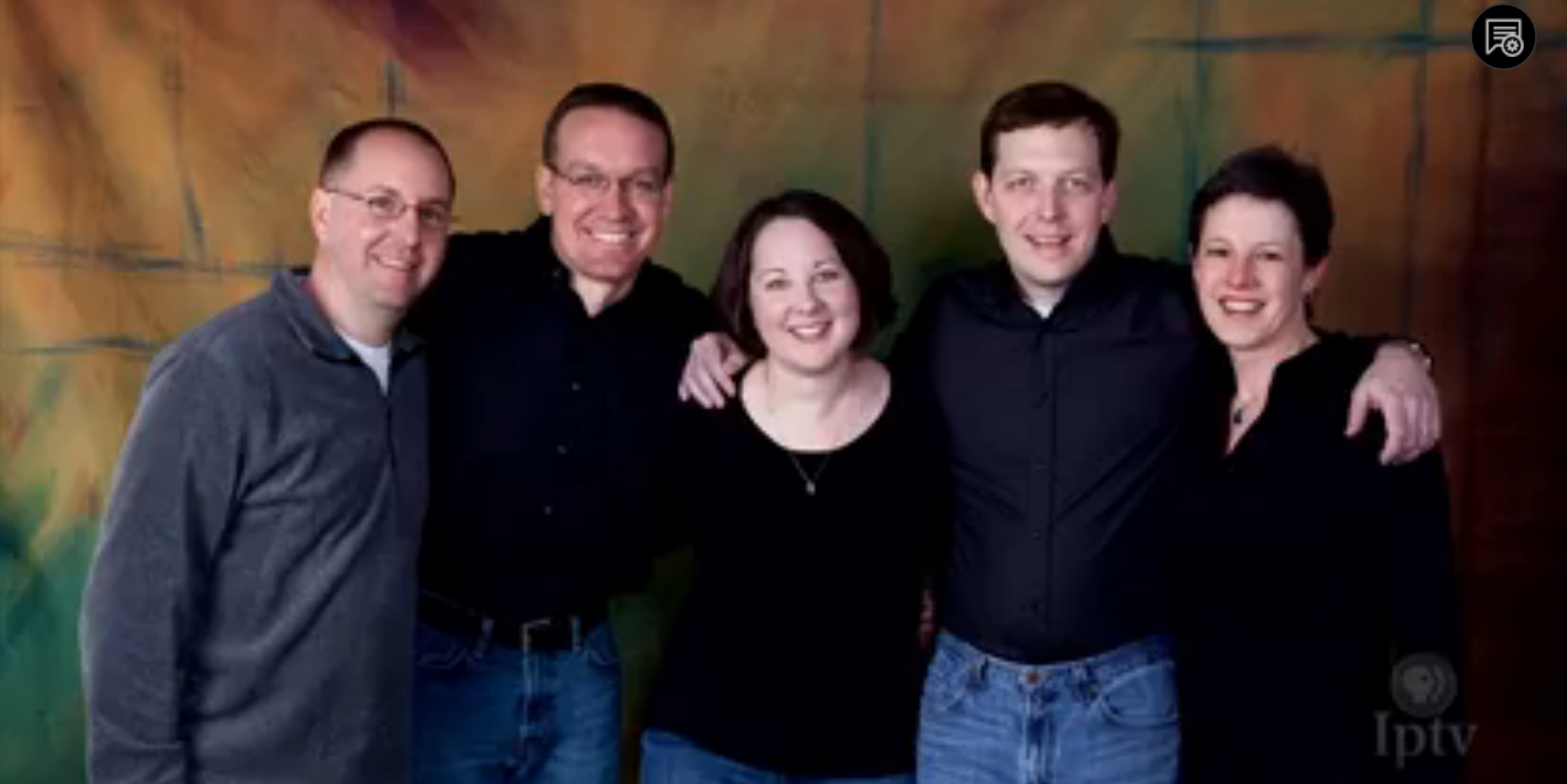 Iowa Entrepreneur: Far Reach & Stone Cliff Winery Screen Shot