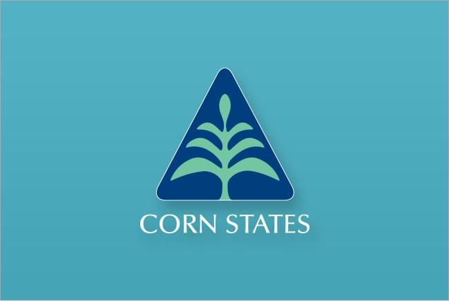 Corn States Logo