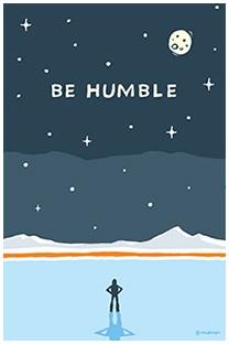 Be Humble Core Value