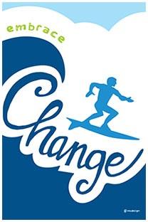 Embrace Change Core Value