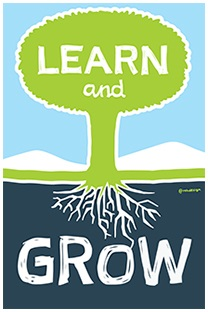 Learn and Grow Core Value