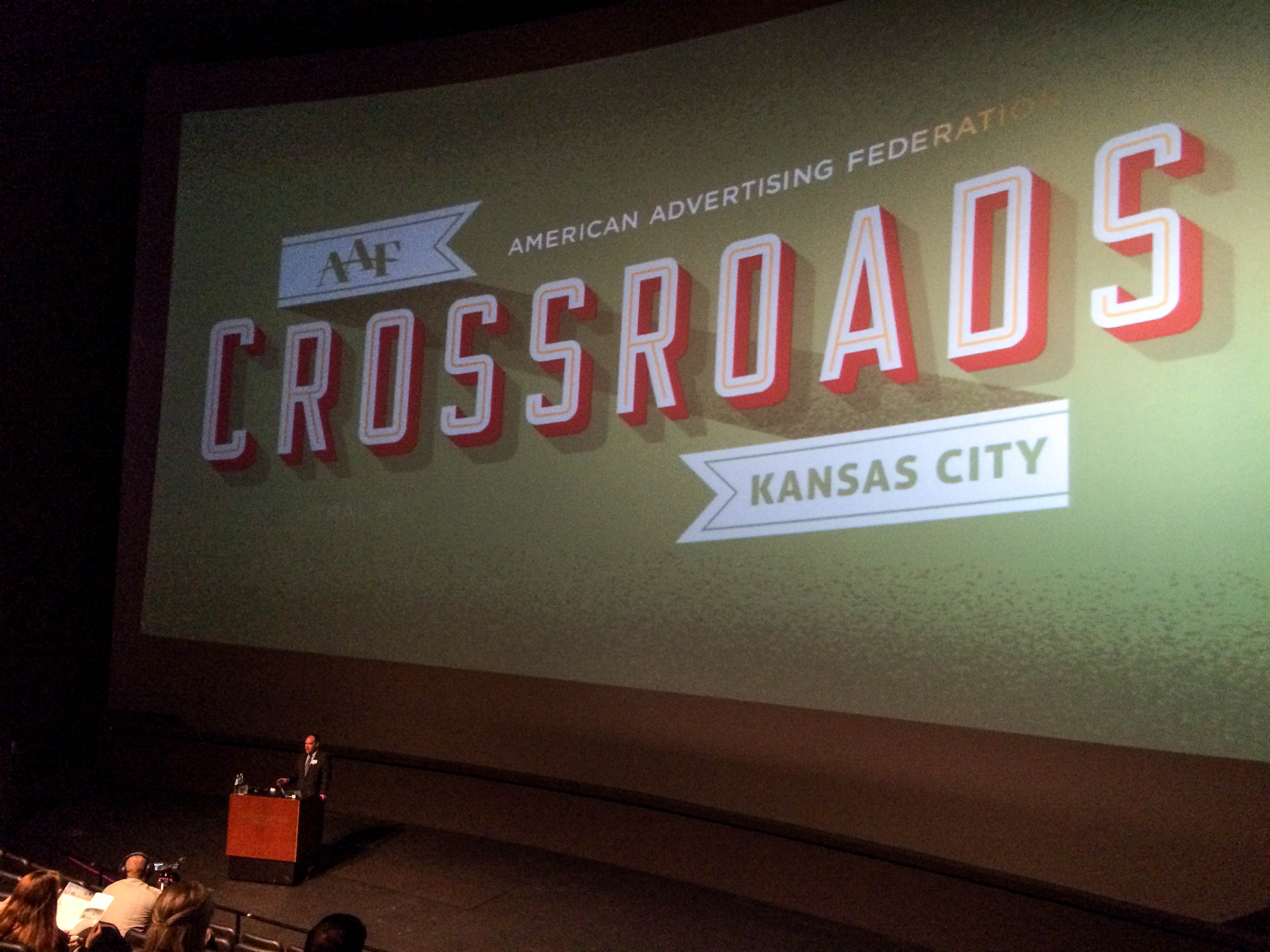 AAF Crossroads in Kansas City