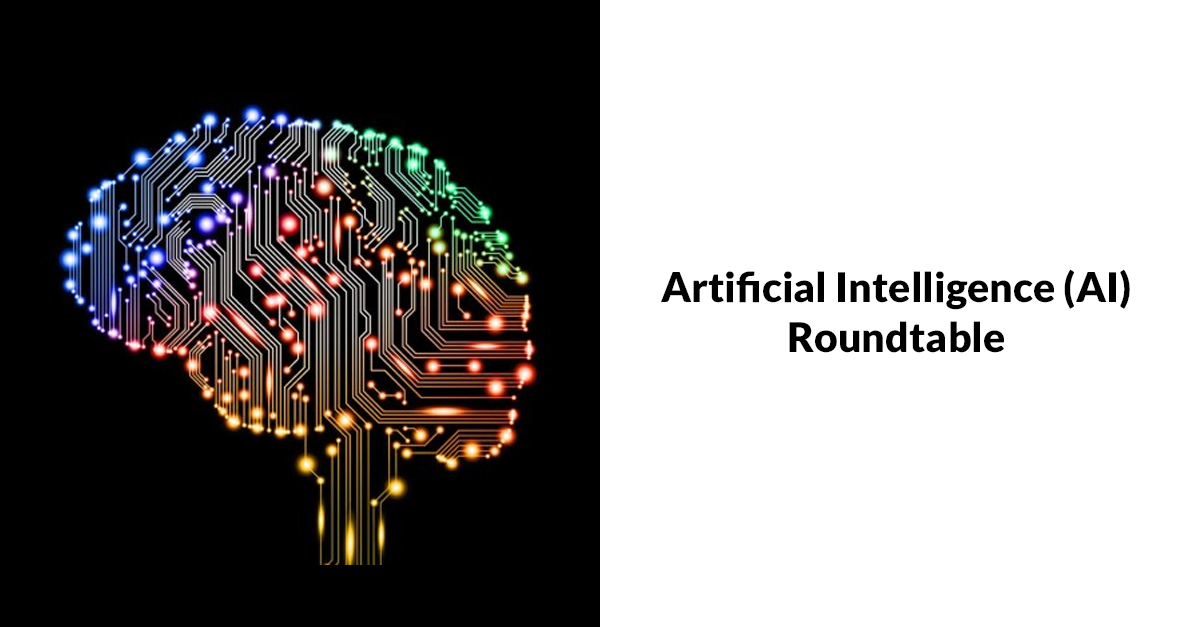 AI Roundtable Banner