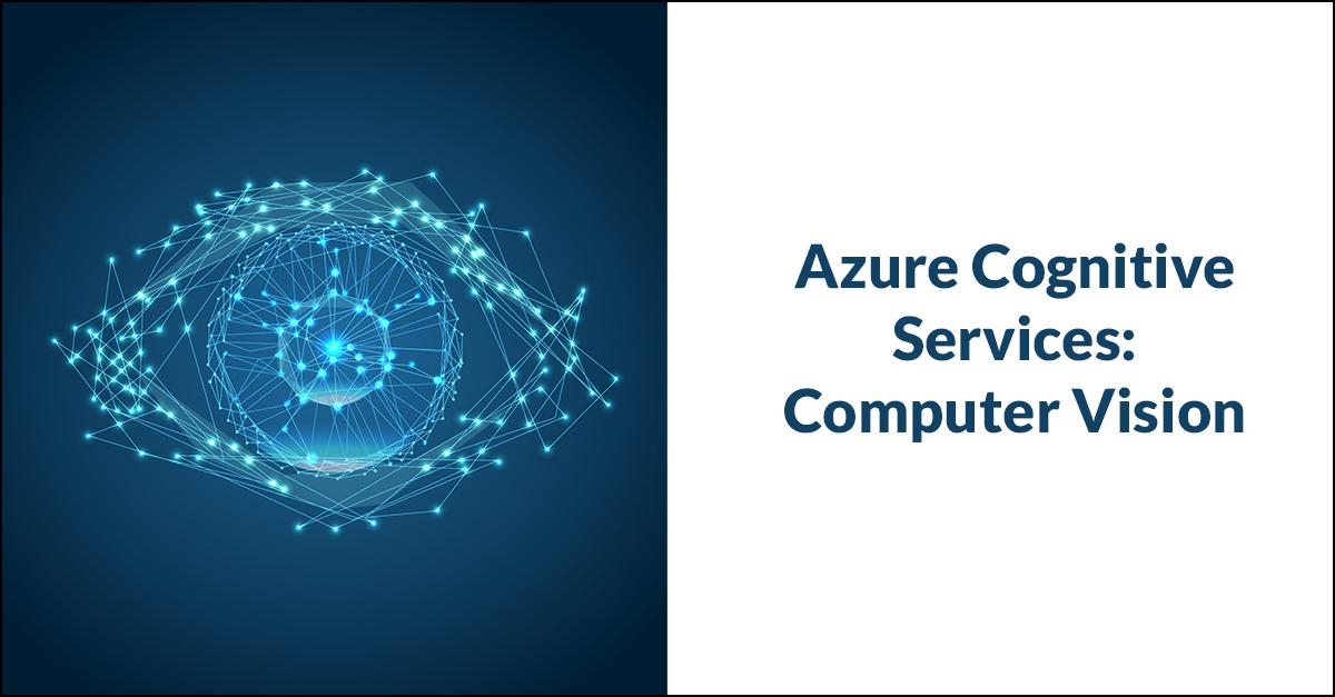 Azure Computer Vision Banner