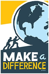 Make a Difference Core Value