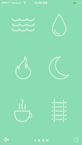 Noisli App Screenshot