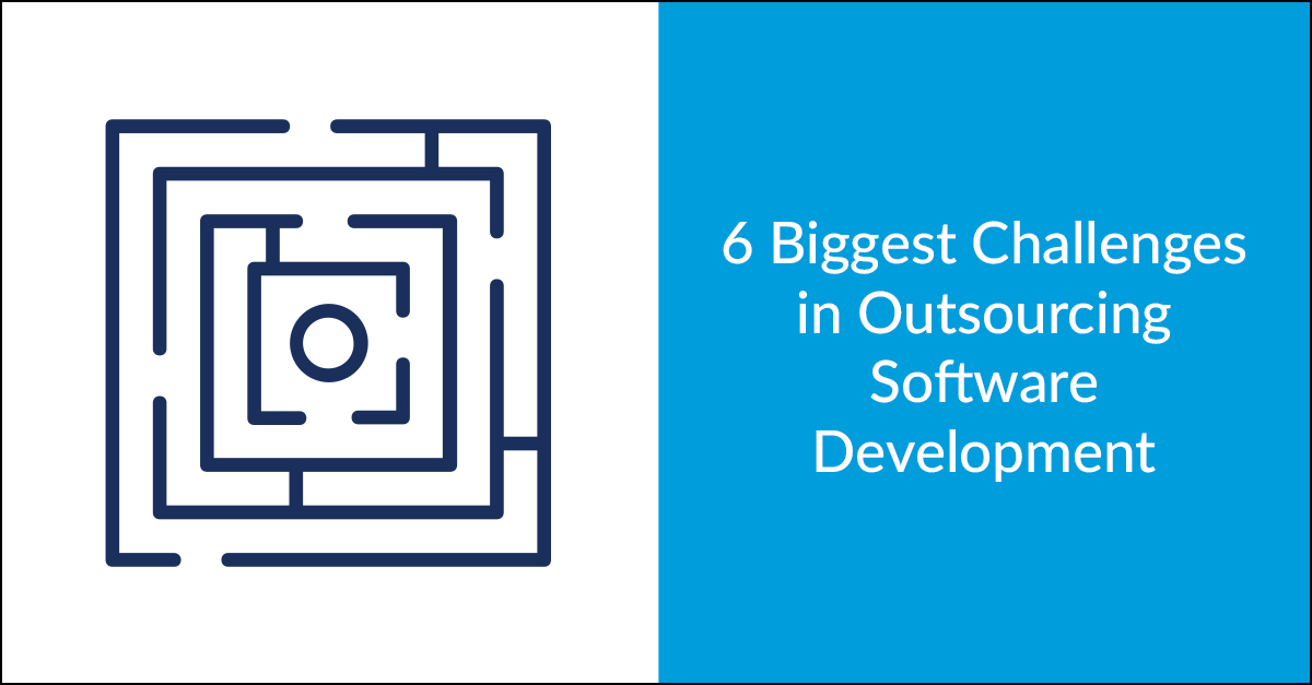 Software Development Outsourcing Challenges