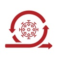 Agile Development COVID Thumb