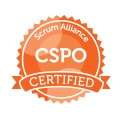 Certified Scrum Product Owner Thumb