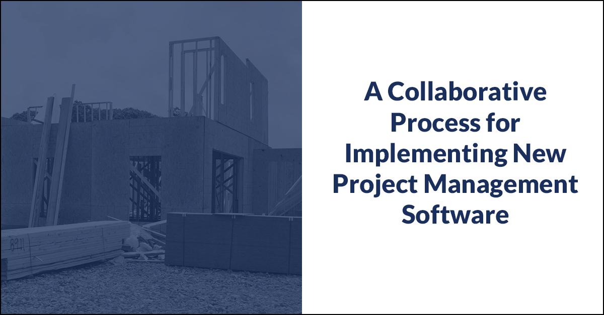 Habitat Project Management Software