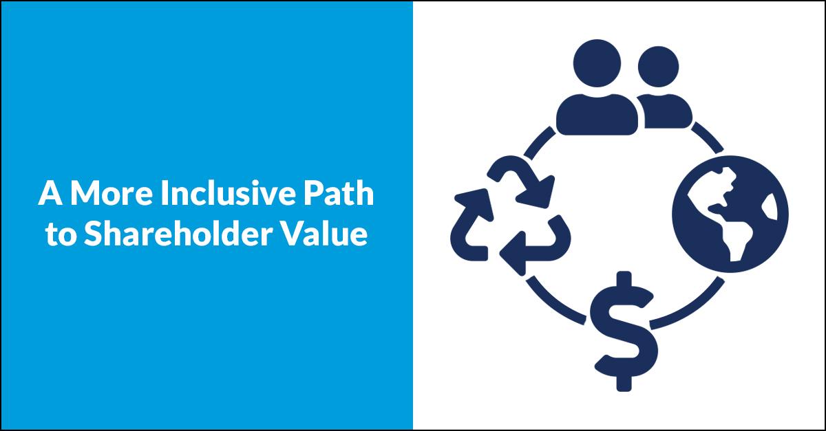 Path to profits