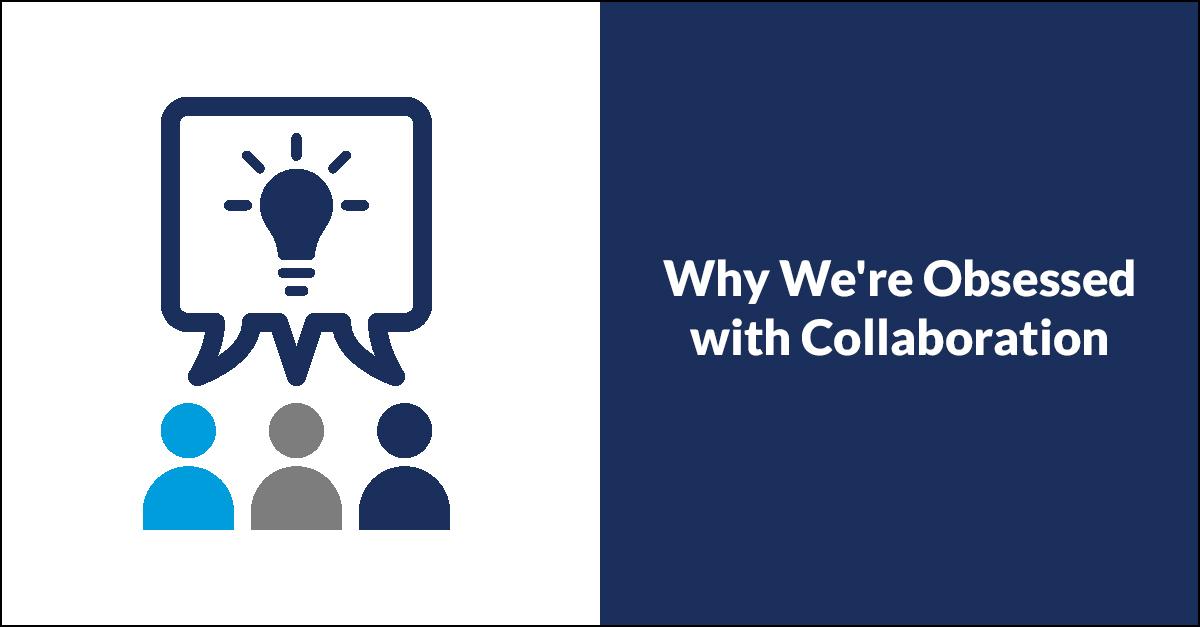 Custom software collaboration