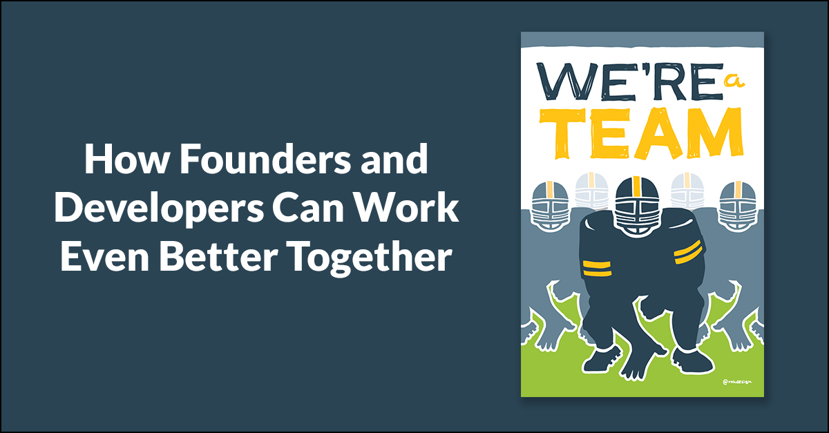Founders and Developers