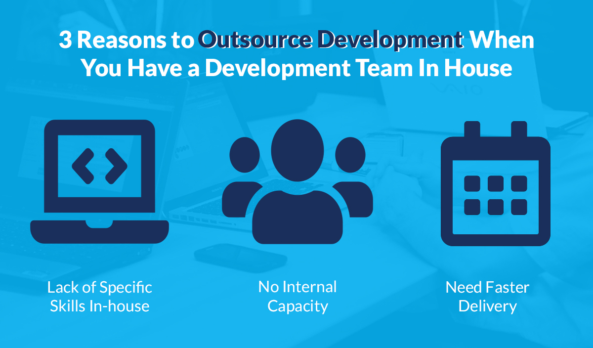 Reasons to Outsource Software Development