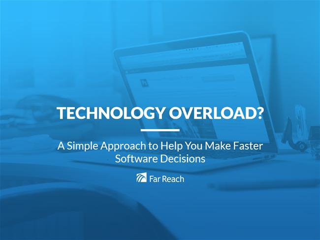 Technology Overload EntreFEST