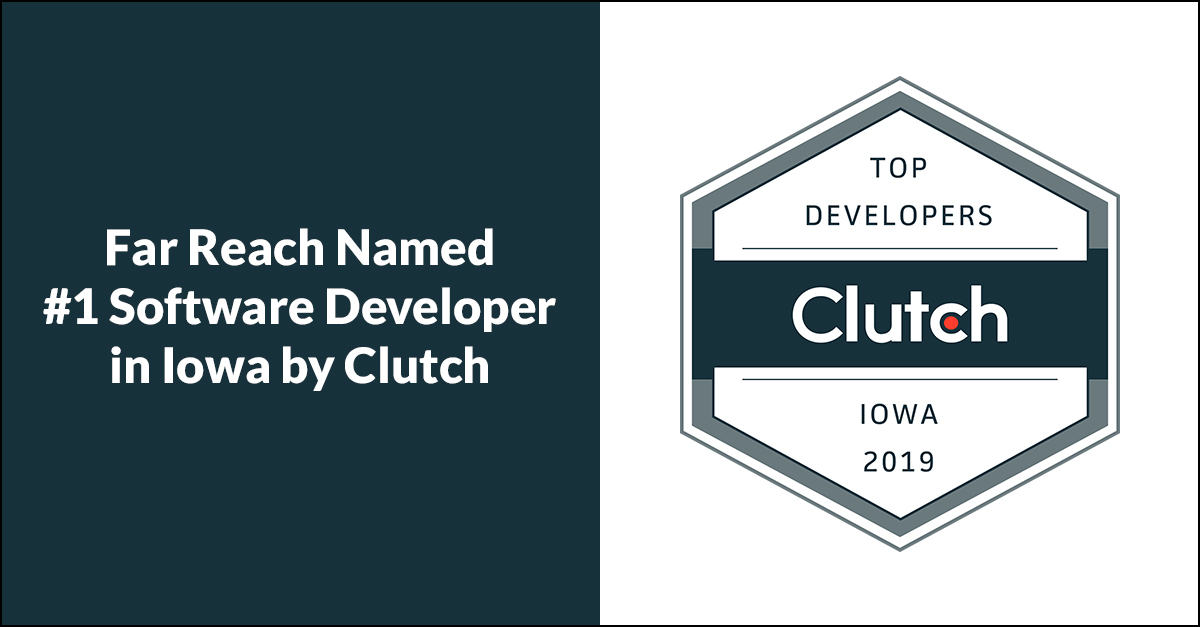 Top Software Developer in Iowa